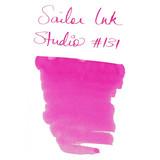 Sailor Sailor Ink Studio # 131 -  20ml Bottled Ink