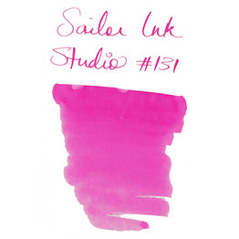 Sailor Sailor Ink Studio # 131 - 20ml Bottled Ink