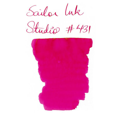 Sailor Sailor Ink Studio # 431 - 20ml Bottled Ink