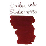 Sailor Sailor Ink Studio # 930 - 20ml Bottled Ink