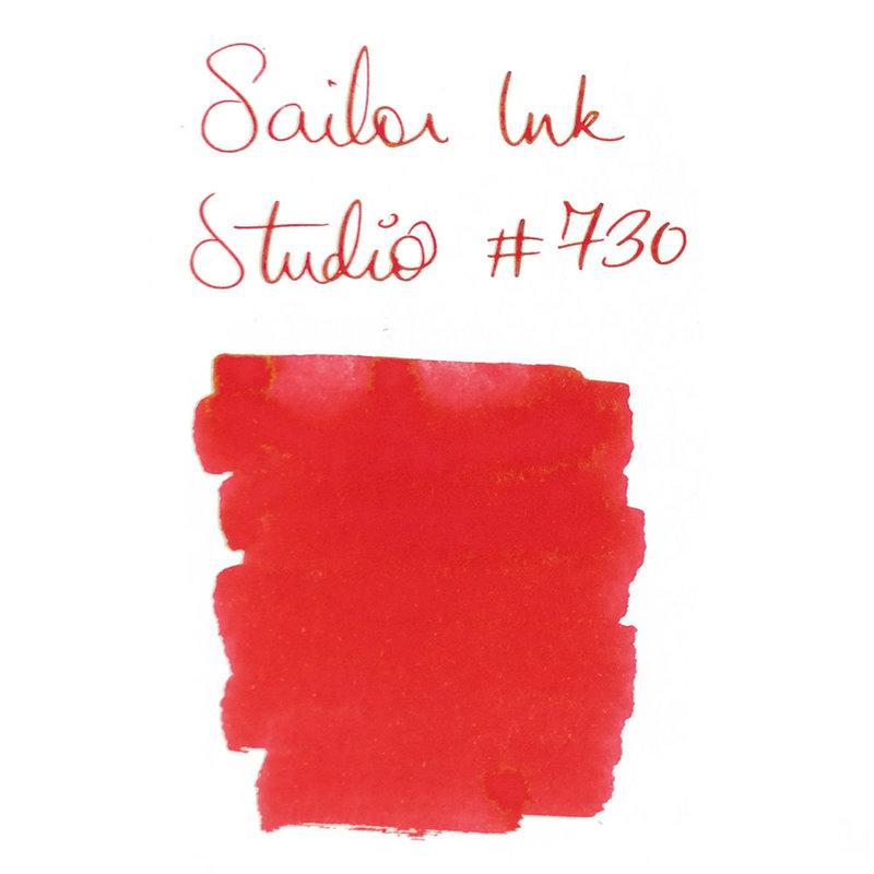 Sailor Sailor Ink Studio # 730 - 20ml Bottled Ink