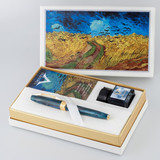 Visconti Visconti Van Gogh Wheatfields with Crows Fountain Pen