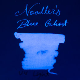 Noodler's Noodler's Blue Ghost 3 oz Bottled Ink