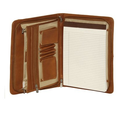 Piel Piel Three Way Envelope Padfolio