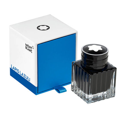 Montblanc Montblanc Lapis Blue 30ml Bottled Ink