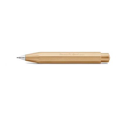 Kaweco Kaweco Special Edition AL Sport Gold Mechanical Pencil 0.7mm