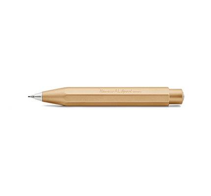 Kaweco Special Edition AL Sport Gold Mechanical Pencil 0.7mm