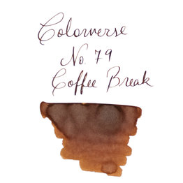 Colorverse Colorverse Season 6 Coffee Break - 30ml Bottled Ink