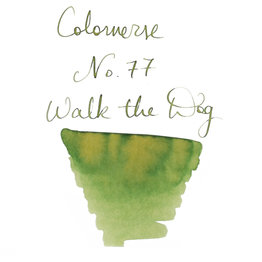 Colorverse Colorverse Season 6 Walk the Dog - 30ml Bottled Ink