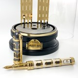 S. T. Dupont S. T. Dupont Limited Edition Fountain Pen Paris with Love