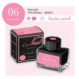 Taccia Taccia Lip Color Fountain Pen Ink Rose Pale