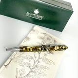 Monteverde Monteverde Mountains of The World Ballpoint Pen Mount Kilimanjaro