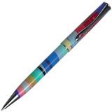Diplomat Esteem MadC Blue Caneva Ballpoint Pen