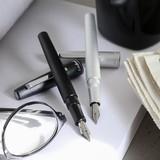 Esterbrook Esterbrook Camden Silver Fountain Pen