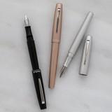 Esterbrook Camden Graphite Fountain Pen