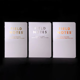 Field Notes Field Notes Winter Limited Edition Group Eleven Notebooks