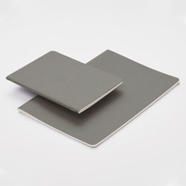 Lamy Lamy Softcover Gray Booklet (A5 or A6)