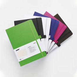 Lamy Lamy Softcover Notebook