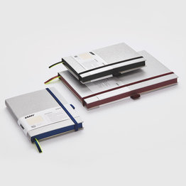 Lamy Lamy Hardcover Notebook (A5 or A6)