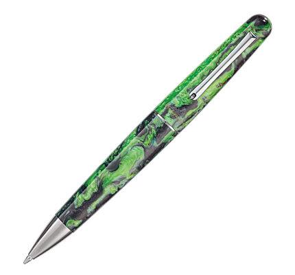 Montegrappa Montegrappa Elmo Black Star Calla Lily Ballpoint Pen
