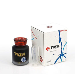 Twsbi Twsbi 1791 Blue-Black 70ml Bottled Ink