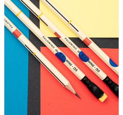 Blackwing Blackwing Limited Edition Volume 155 Pencil Bauhaus School
