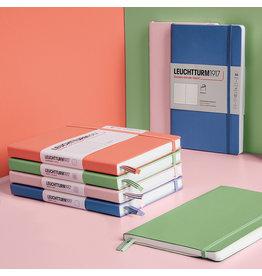 Leuchtturm1917 Leuchtturm1917 Muted Colors Medium Hardcover Notebook (A5)