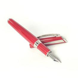Visconti Visconti Pininfarina Regular Tubular Fountain Pen