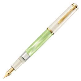 Pelikan Pelikan M200 Pastel Green Fountain Pen