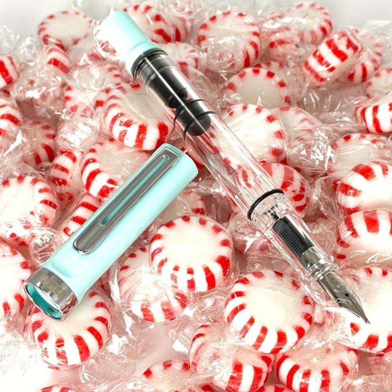Twsbi Twsbi Eco-T Mint Fountain Pen