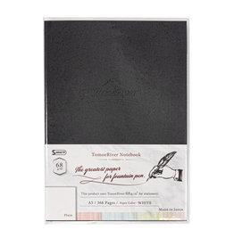 Tomoe River Paper Sakae TP Tomoe River Plain Notebook (368 Pages - 68 gsm)