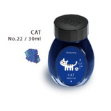 Colorverse Colorverse No. 22 Glistening Cat - 30ml Bottled Ink