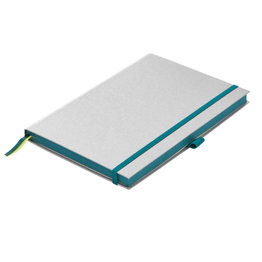 Lamy Lamy Hardcover Notebook Turmaline A5