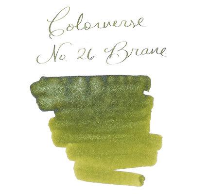 Colorverse Colorverse Glistening No. 26  Brane - 30ml