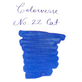Colorverse Colorverse No. 22 Glistening Cat - 30ml Bottled Ink