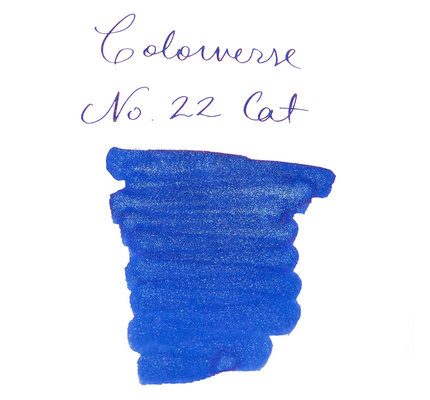 Colorverse Colorverse Glistening No. 22 Cat - 30ml