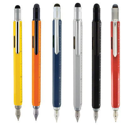 Monteverde Monteverde One Touch Tool Fountain Pen
