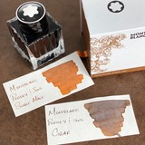 Montblanc Montblanc Purdey Cigar Scent - 50ml Bottled Ink
