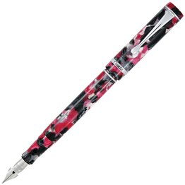 Conklin Conklin Limited Edition Duraflex Elements Fountain Pen Fire