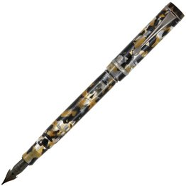 Conklin Conklin Limited Edition Duraflex Elements Fountain Pen Earth