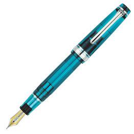 Sailor Sailor Professional Gear Slim Lucky Charm Fountain Pen