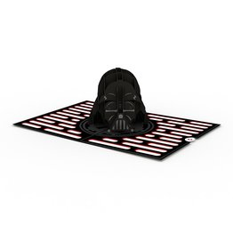 Lovepop Lovepop Darth Vader 3D Card