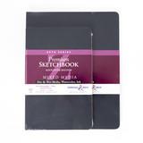 "Stillman & Birn Stillman & Birn Zeta Series Softcover Sketchbook, 5.5"" x 8.5"""