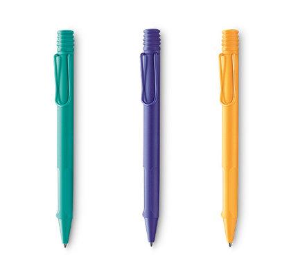 Lamy Lamy Safari Candy Ballpoint Pen