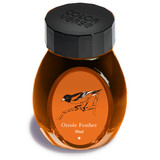 Colorverse Colorverse Baltimore-Washington Pen Show Exclusive Oriole Feather - 30ml Bottled Ink