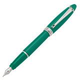Aurora Aurora Ipsilon Emerald Fountain Pen