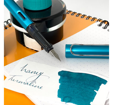 Lamy Lamy Special Edition AL-Star Turmaline Bottled Ink 50ml