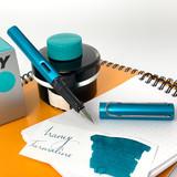 Lamy Lamy Special Edition AL-Star Turmaline Fountain Pen