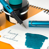 Lamy Lamy Special Edition AL-Star Turmaline Ink Cartridge