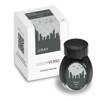 Colorverse Colorverse Office Series Gray - 30ml Bottled Ink